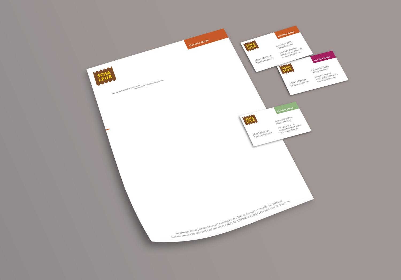 Business Paper Schaleur