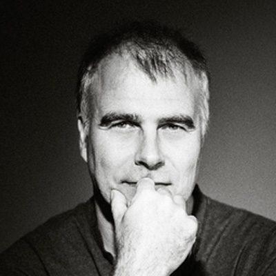 Gunnar Ebert